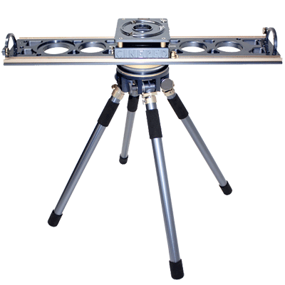Cineped Rotational Slider