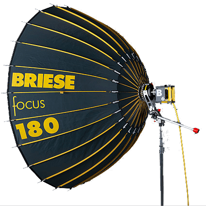 Briese Focus 180