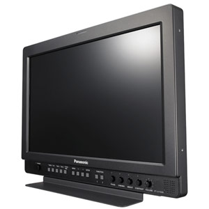 Panasonic BT-LH1710 (Field Monitor)