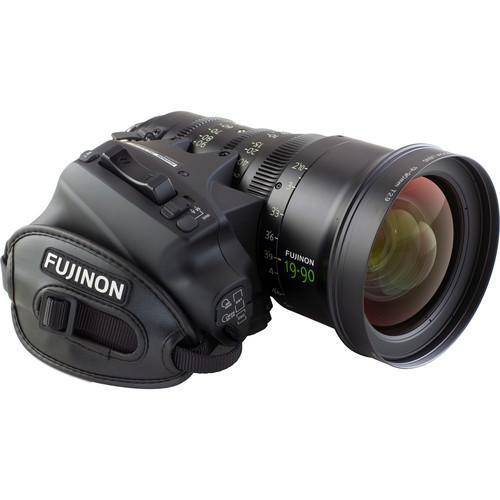 Fujinon 19-90 Cine Zoom