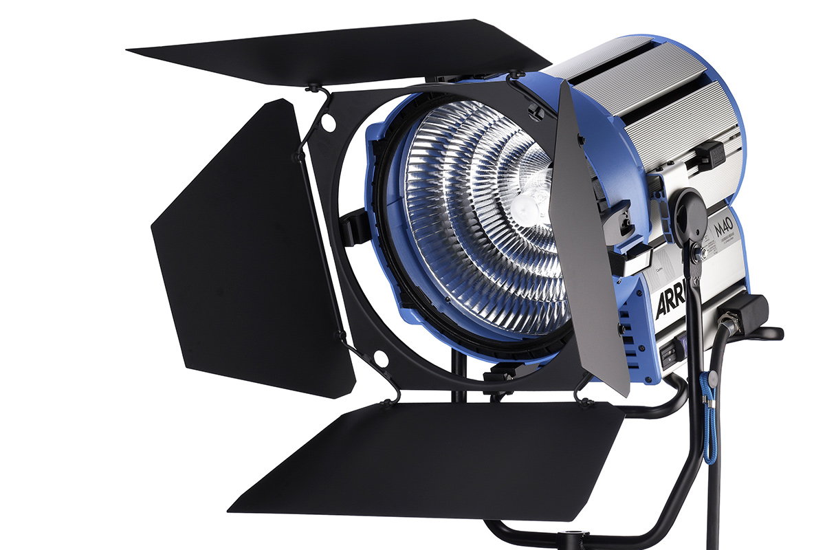 Arri M40 High Speed